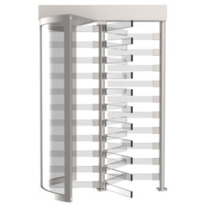 Alvarado CPST Full Height Turnstile