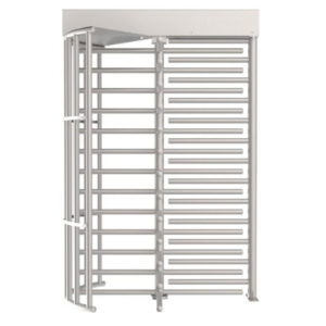 Alvarado FMST Full Height Turnstile