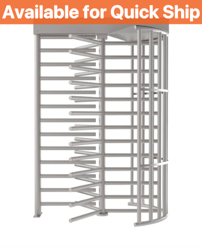 Alvarado MST Full Height Turnstile