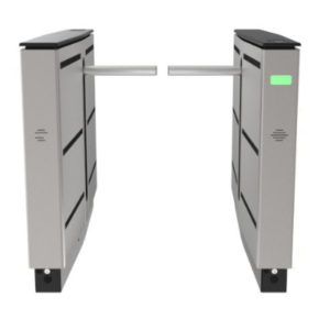 Alvarado SU3000 Drop Arm Optical Turnstile