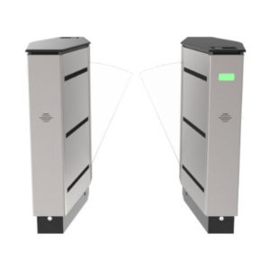 Alvarado SU3500 Retracting Barrier Wing Optical Turnstile