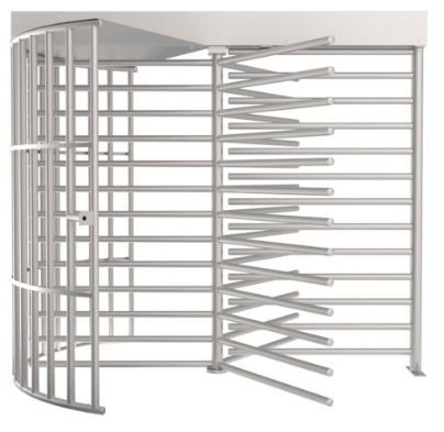 Alvarado MST47 Full Height Turnstile