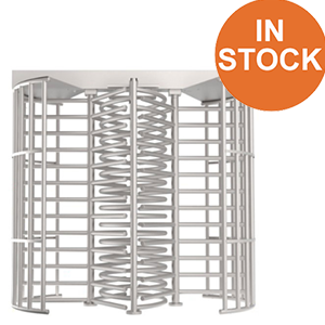 Alvarado MSTT Full Height Turnstile