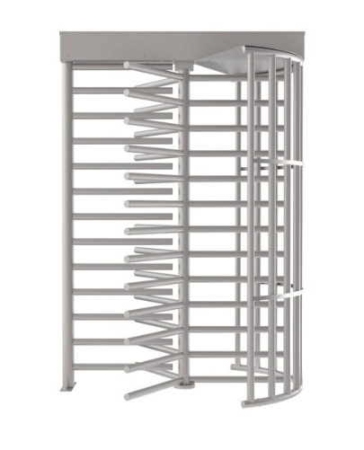 Full Height Electric Turnstiles