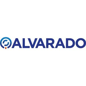 Alvarado Full Height Turnstile Parts