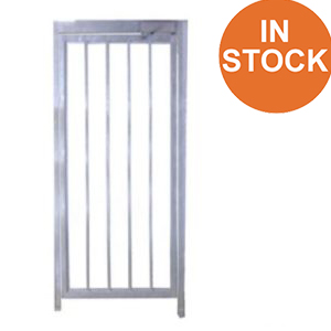 Boon Edam Turnlock Side Gate