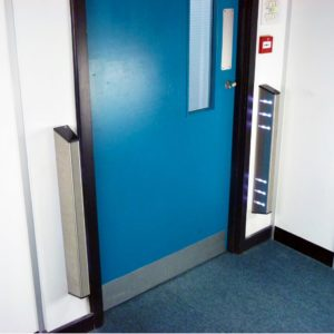 Smarter Security Door Detective Plus
