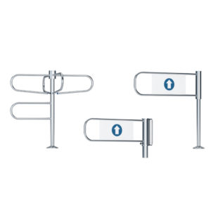 Gastop Mechanical Swing Gate BR1 Series