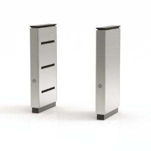 Alvarado SU500 Optical Counting Turnstile