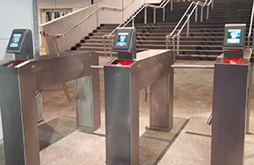 Choosing a Turnstile Provider, 5 Things to Consider