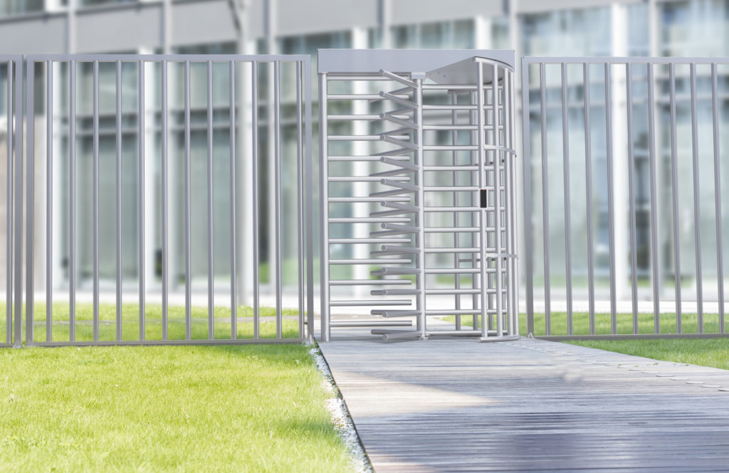 Which Turnstile Options Provide the Highest Level of Security?